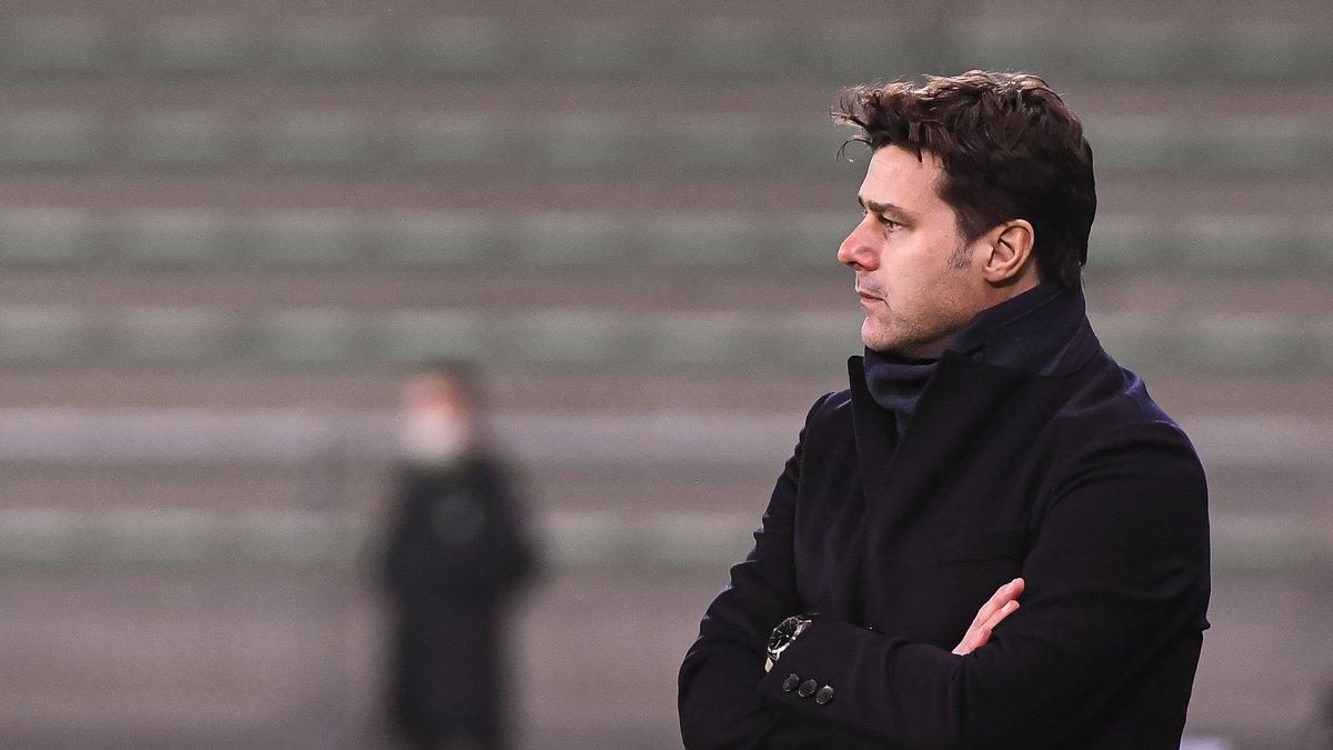 PSG : Pochettino répond à Tuchel pour Marquinhos !
