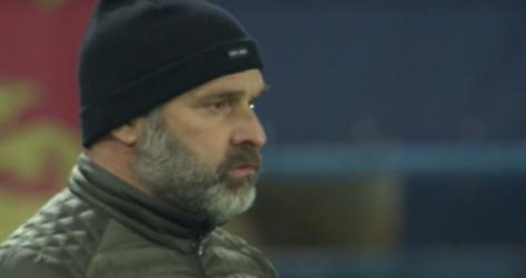 Dupraz : «Je regrette qu'Adli ait marqué alors qu'il contrôle de la main» (oui, il s'est trompé)