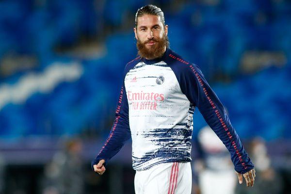 Mercato : Real, PSG, Liverpool… Où en est vraiment Ramos ?