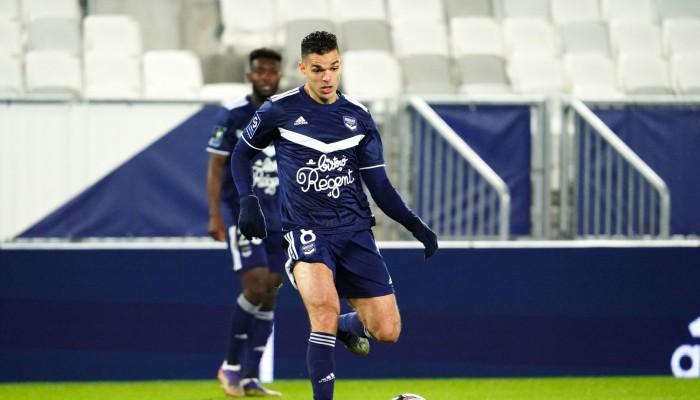 Bordeaux : Un deuxième coup reçu par Ben Arfa avant le PSG