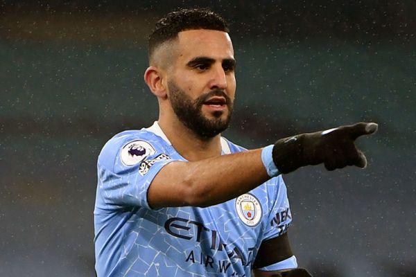 Manchester City : le réveil fracassant de Mahrez !