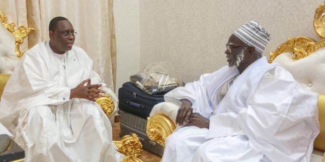 Affaire Sonko au Sénégal : comment Macky Sall et les mourides gèrent la crise