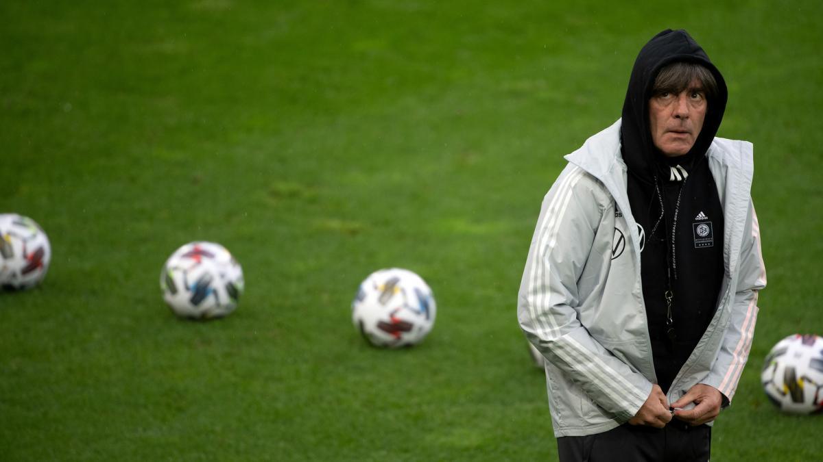Un club se positionne pour Joachim Löw