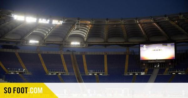 Le milieu de terrain U19 de la Lazio Daniel Guerini est décédé
