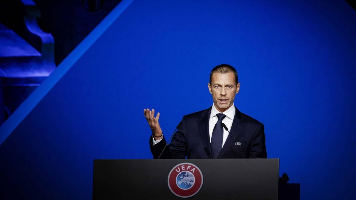 L'UEFA a été obligée de modifier les règles du fair-play financier
