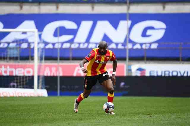 Seko Fofana (Lens) incertain pour la réception de Lorient en Ligue 1