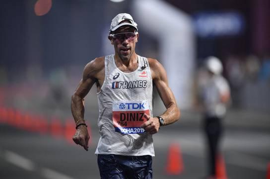 JO 2021 : Yohann Diniz sur 50km, les sports co féminins en demies… Le programme de vendredi à Tokyo