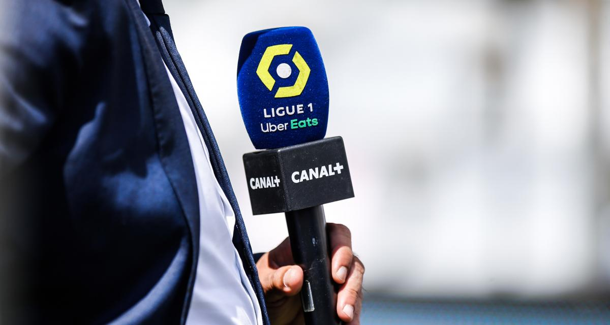 ASSE, FC Nantes, RC Lens, PSG, OM, OL, LOSC : la justice ordonne à Canal+ de diffuser la Ligue 1 !