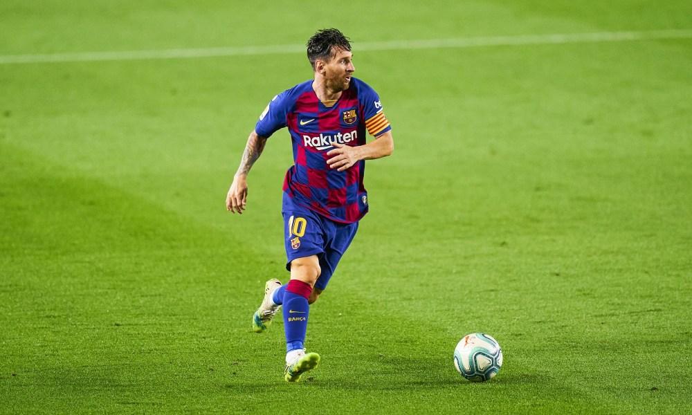 Messi au PSG la saison prochaine, Daniel Riolo explique son annonce