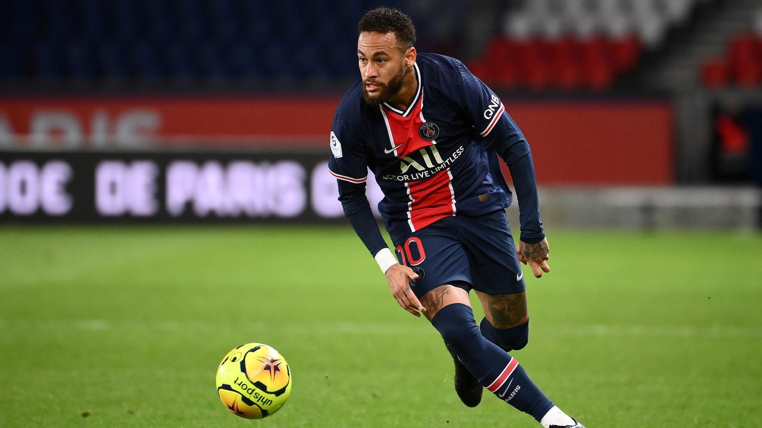 Ligue 1 -PSG : Neymar et Verratti devraient être au repos