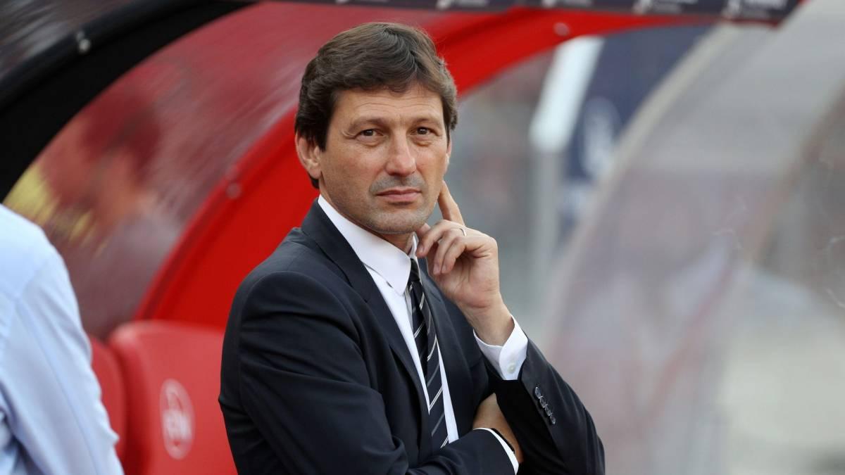LdC, PSG : le message de Leonardo aux joueurs