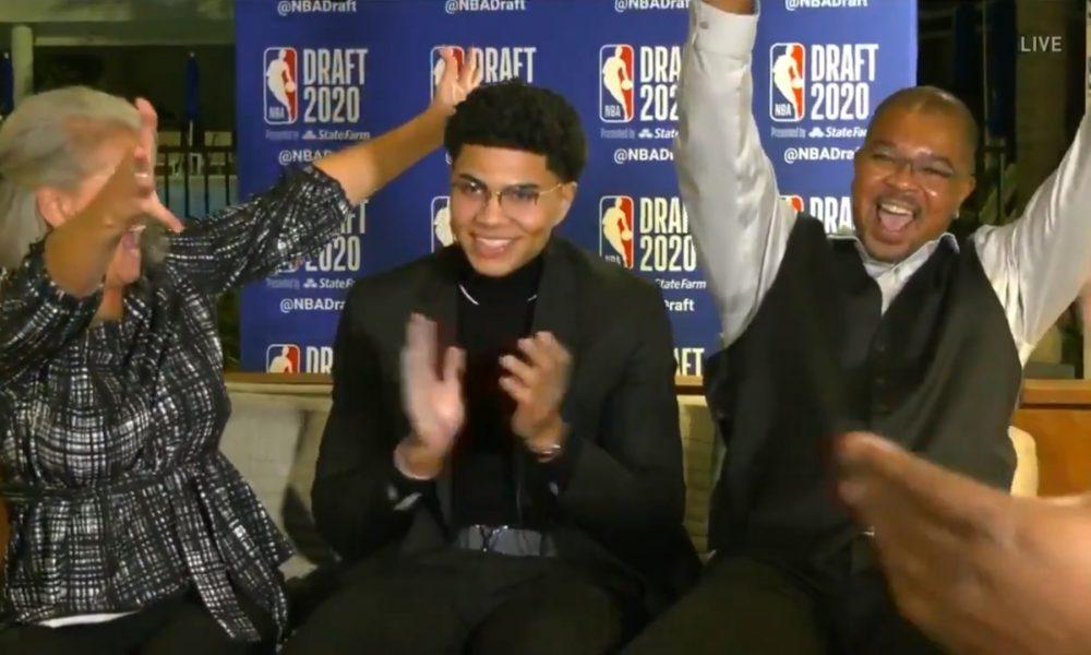 Dwane Casey annonce la grande nouvelle : le poste de meneur titulaire des Pistons est pour Killian Hayes, cocorico !
