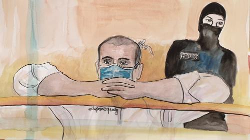 Le procès des attentats de janvier 2015 reprendra bien mercredi