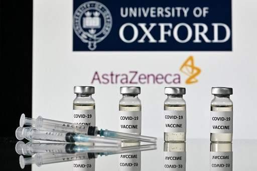 Vaccin anti-Covid-19 : AstraZeneca veut doubler Pfizer au sprint final