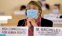 Le Haut-Commissariat des Nations Unies aux droits de l'homme met à nu les informations fallacieuses publiées par l'APS
