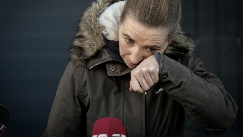 Covid-19: émue, la Première ministre danoise s'excuse pour la gestion de la crise après l'abattage de millions de visons