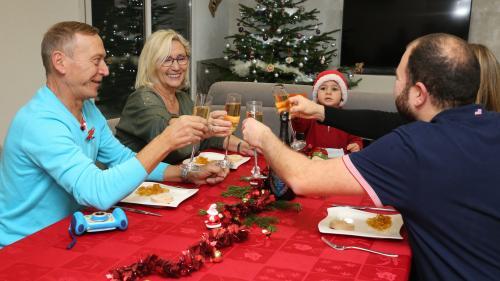 APPEL A TEMOIGNAGES. Covid-19 : avec toute la famille, en petit comité ou seul… Racontez-nous comment vous envisagez les fêtes de fin d'année