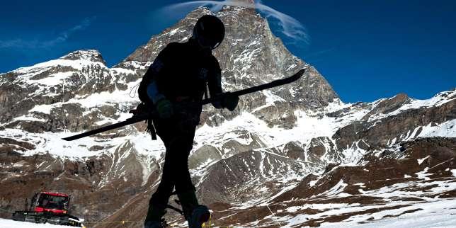 Covid-19: les pays européens s'opposent sur l'ouverture des stations de ski pour les fêtes
