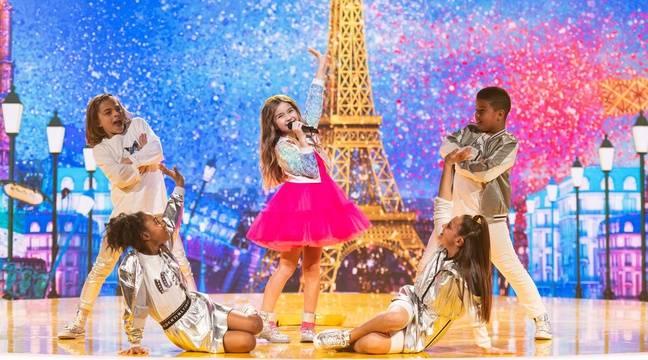 Eurovision Junior 2020: Valentina triomphe et offre à la France sa première victoire au concours