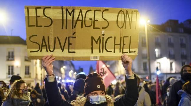 Producteur tabassé à Paris : Les quatre policiers mis en examen, deux écroués