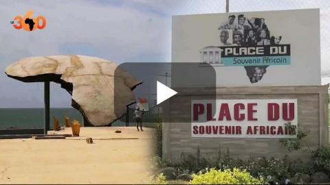 Vidéo. Sénégal: la Place du Souvenir africain, mémoire de tout un continent