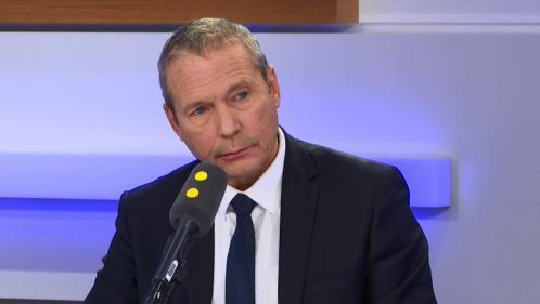 Producteur passé à tabac par des policiers : «Les barbares revêtus d'uniforme étaient de sortie ce soir-là», dénonce Jean-Michel Fauvergue