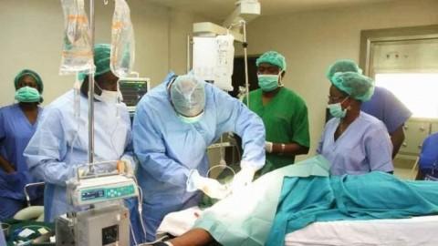 Covid-19: l'Afrique subsaharienne «plus immunisée» que le reste du monde
