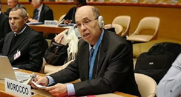 Soutien renouvelé à l'intégrité territoriale du Maroc devant le CDH
