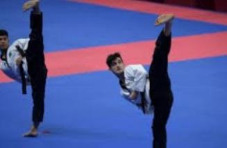 Annulation des Mondiaux juniors de taekwondo