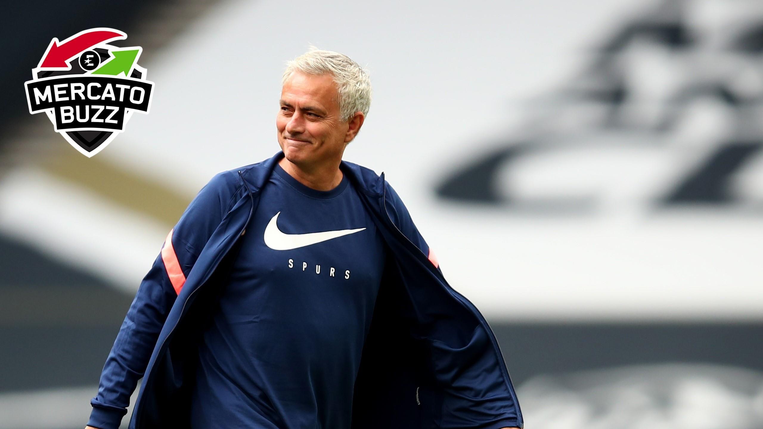 José Mourinho sur le point de jouer un sale tour au PSG