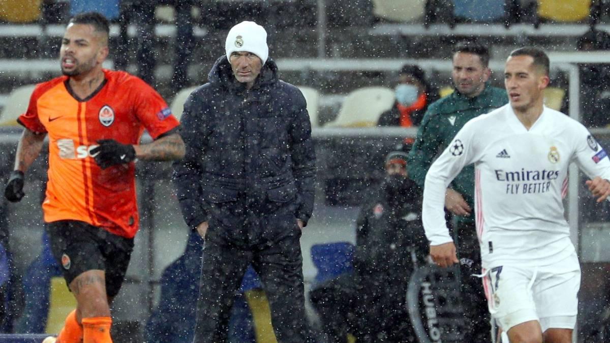 Real Madrid : les réponses de Zinedine Zidane sur les critiques et son avenir