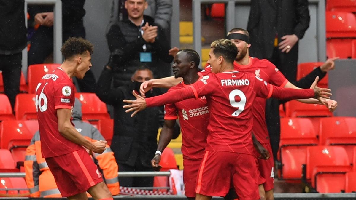 Premier League : Liverpool et Chelsea se qualifient pour la Ligue des Champions, Leicester devra se cont (…)