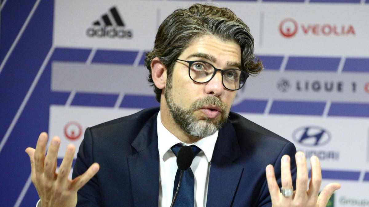 OL : Juninho ne veut pas répondre à Rudi Garcia