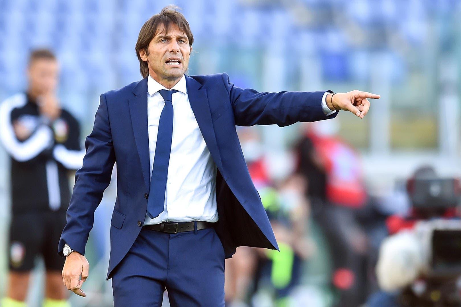 Ita : Antonio Conte et l'Inter, incroyable divorce !