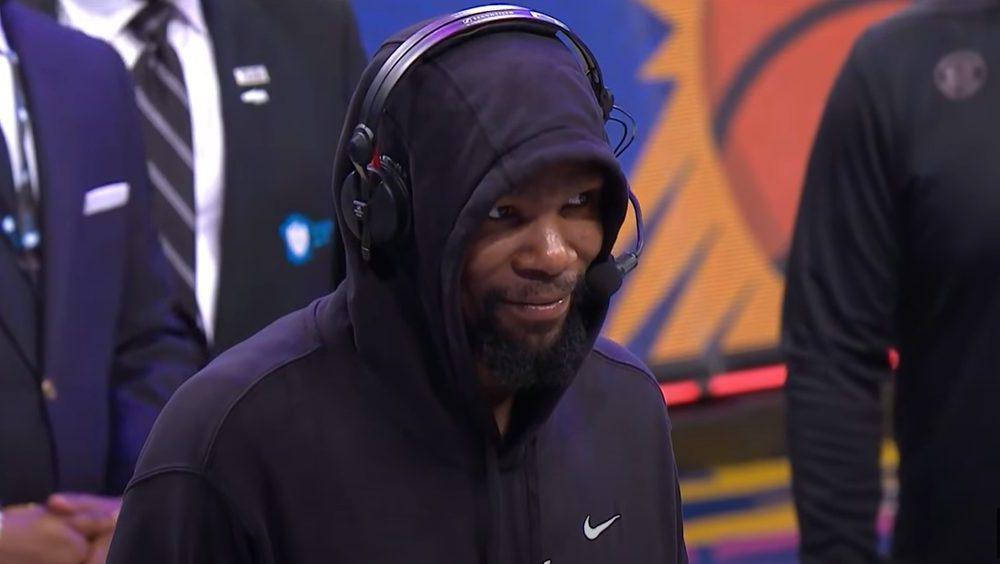 Les Nets enchainent face à Boston : basket champagne à Brooklyn, et des Celtics qui préparent déjà l'eau de vie
