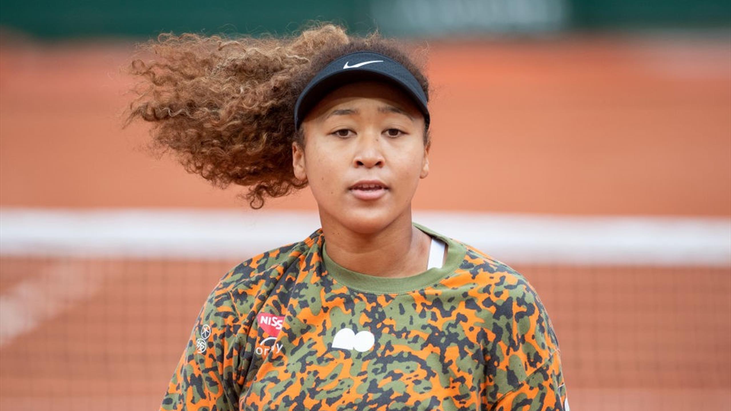 Roland-Garros 2021 : Forget «ne comprend pas» le boycott de la presse d'Osaka