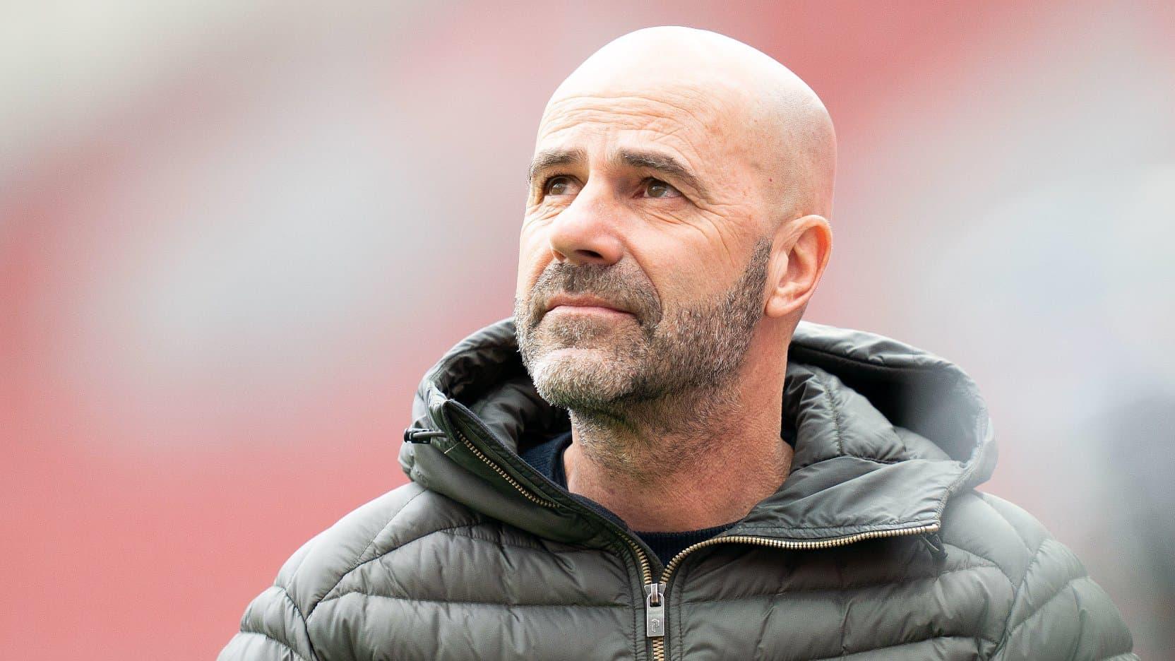 Mercato: Bosz, nouvelle priorité de l'OL au poste d'entraîneur, après le refus de Galtier