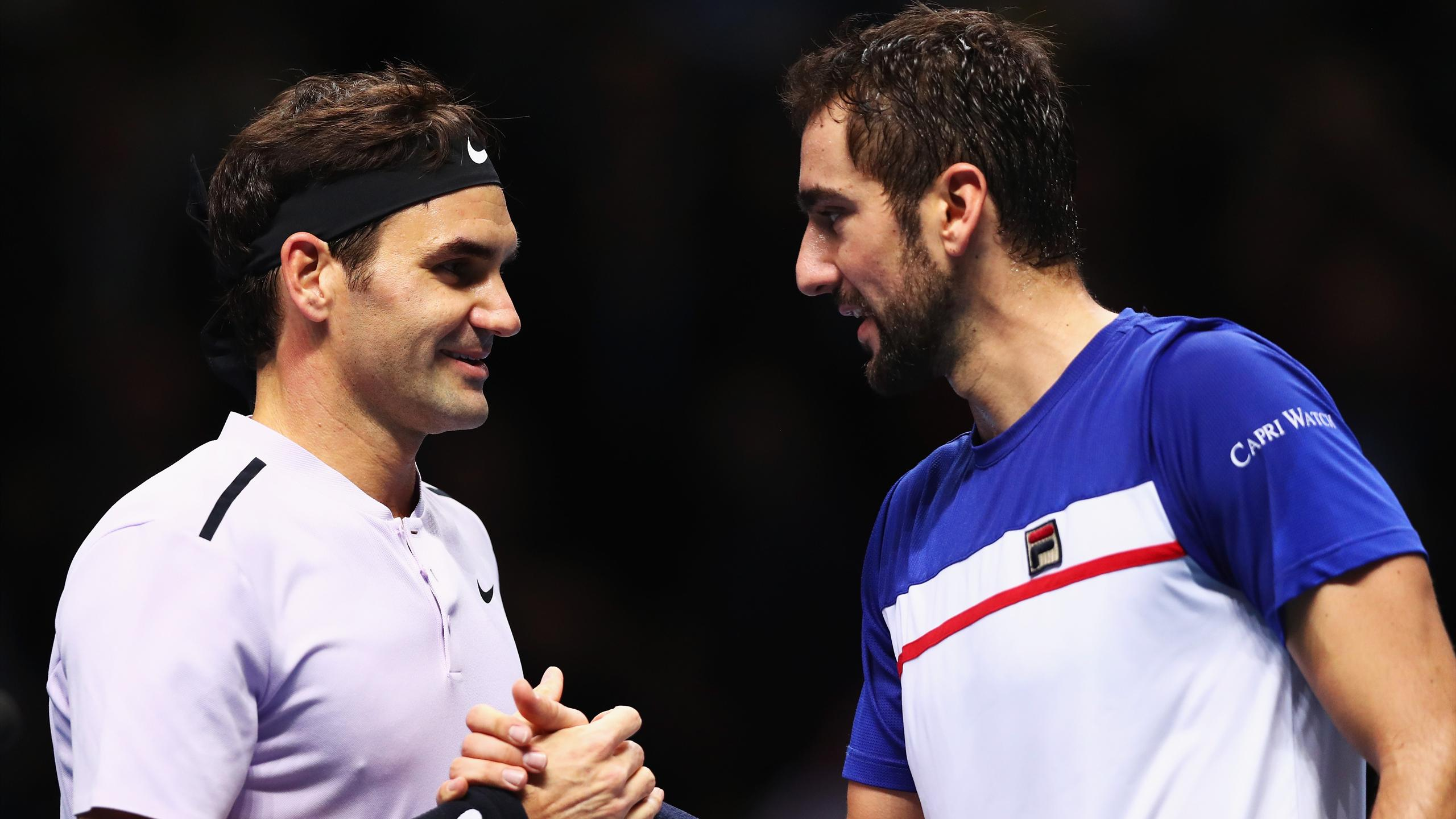 Roland-Garros 2021 : Gaston-Gasquet, Federer-Cilic… Les 11 duels qu'on aimerait voir en 1re semaine