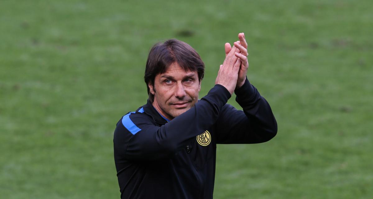 PSG : contact établi avec Conte, deux autres cadors européens sur les rangs ?