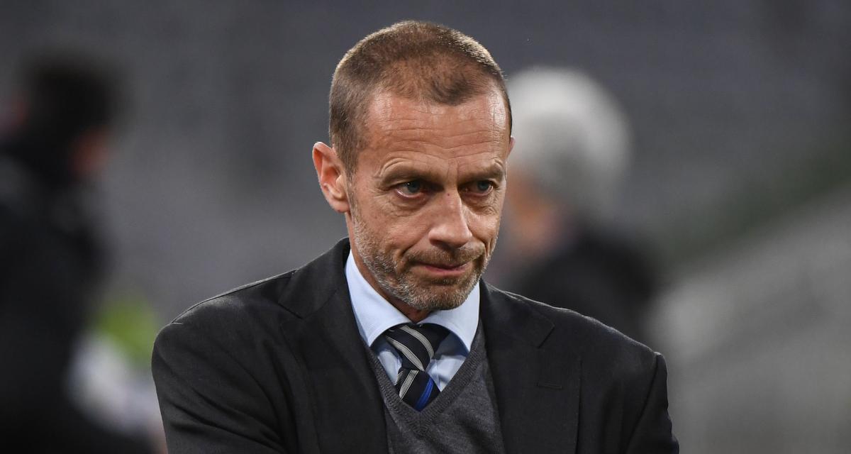 C1/C3 : la commission des compétitions de l'UEFA annule la règle du but à l'extérieur !
