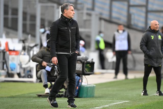 Olivier Dall'Oglio prochain entraîneur de Montpellier : signature imminente