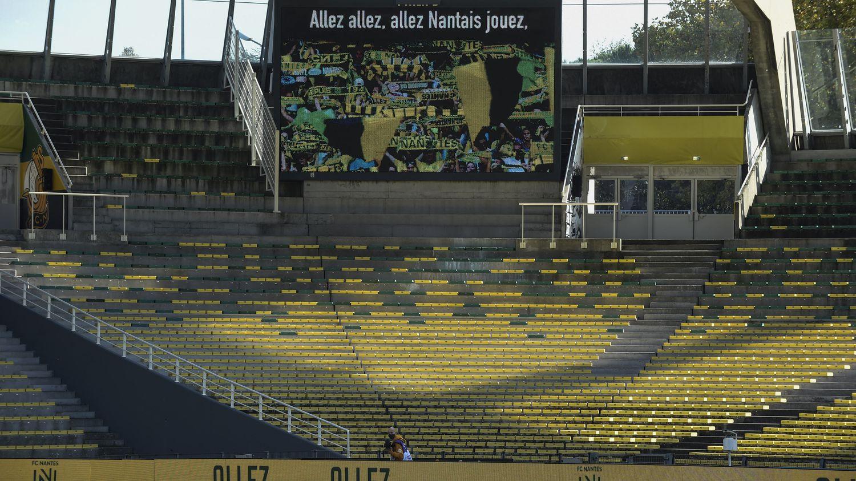 Une trentaine de salariés et sous-traitants du FC Nantes agressés après le maintien du club en L1