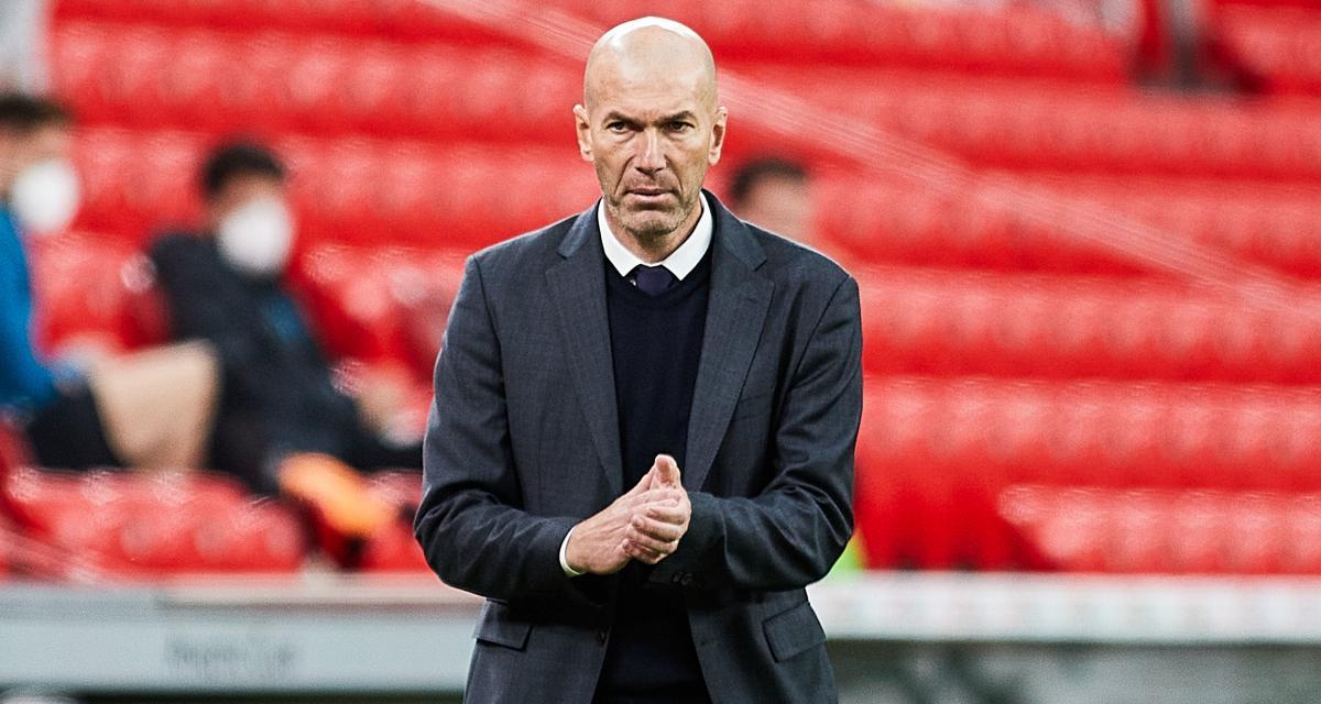 🚨 Real Madrid : Zidane sort du silence et règle ses comptes avec Pérez et la direction !
