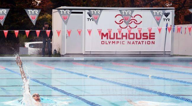 Haut-Rhin : Le Mulhouse Olympic Natation mis en examen pour « tentative d'escroquerie »