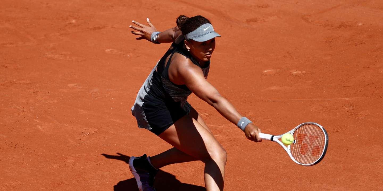 Roland-Garros : après le silence, Naomi Osaka opte pour le retrait