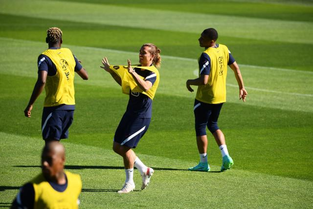 Pourquoi France-Galles se jouera à Nice plutôt qu'au Stade de France ?