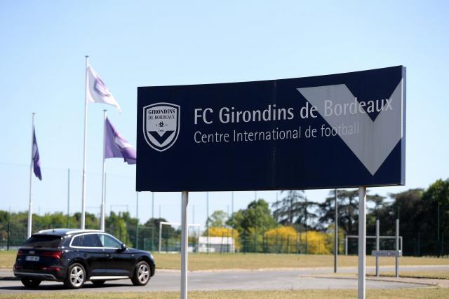 Quatre repreneurs en lice pour les Girondins de Bordeaux