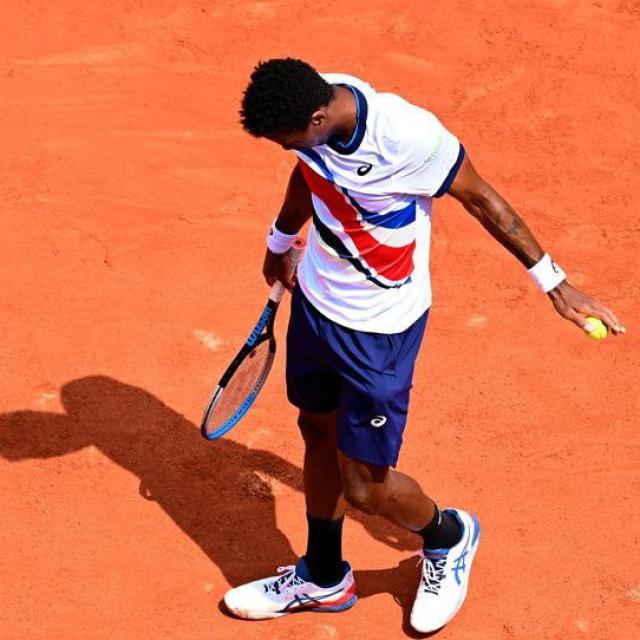 Les Français à bout de souffle à Roland-Garros