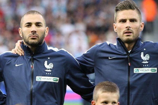 Top Déclarations : Giroud invite Benzema au karting, le vol de Guardiola, tous se lèvent pour Kanté, Donnarumma zlatané…