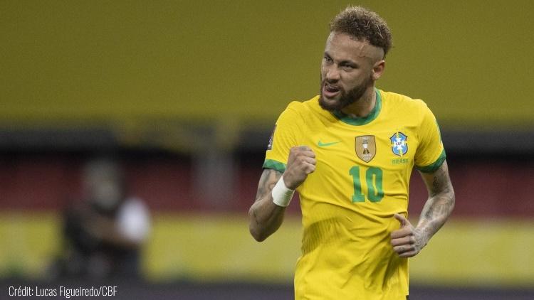 Neymar leader du Brésil sur le terrain et du boycott en coulisses